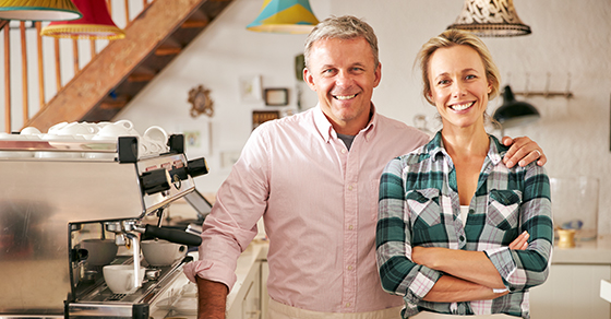 2 ways spouse-owned businesses can reduce self-employment tax bill
