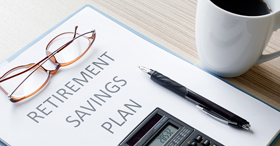 Looking for a retirement plan for your business?