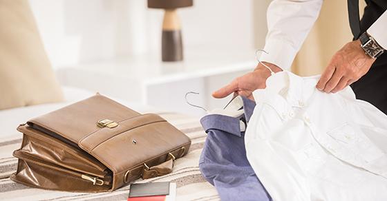 Should your business use per diem rates for travel reimbursement