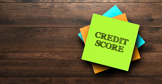 Be Vigilant About Your Business Credit Score