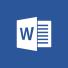 Microsoft Word Symbol