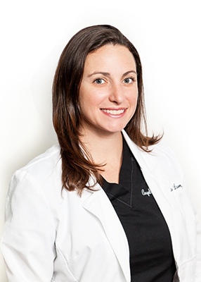 Angelle Lowery, PA-C of Sinuplasty Center of Excellence
