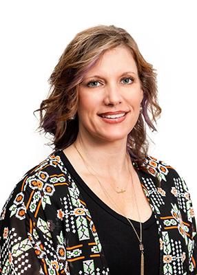 Terri Gill, Surgery Coordinator