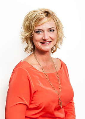 Andrea Baker, BSBA, Practice Administrator
