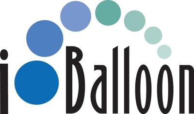iBalloon Logo