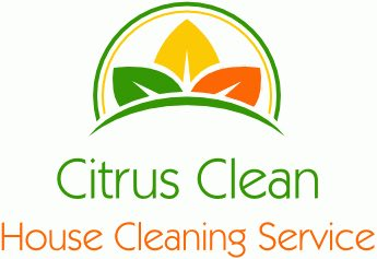 Citrus Clean House Cleaning