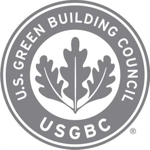 US Green Building Council Approved