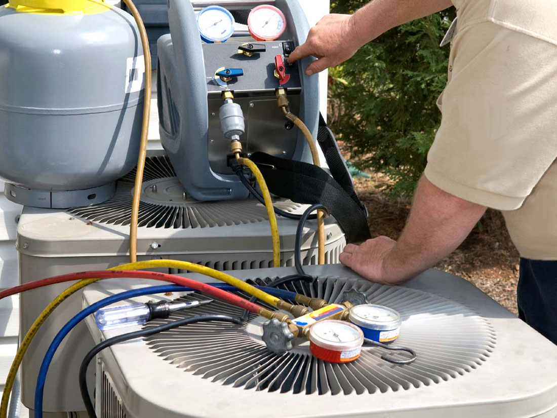 Aim Heating And Cooling Residential Amp Commercial Air