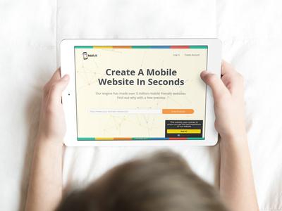 Mobilifyit Website
