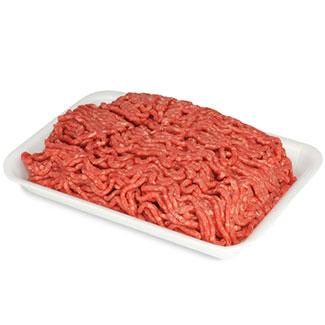 93:7 Ground Beef