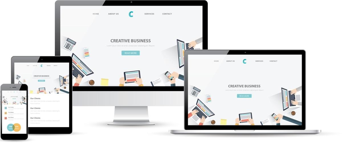 Prillis Design Responsive Websites