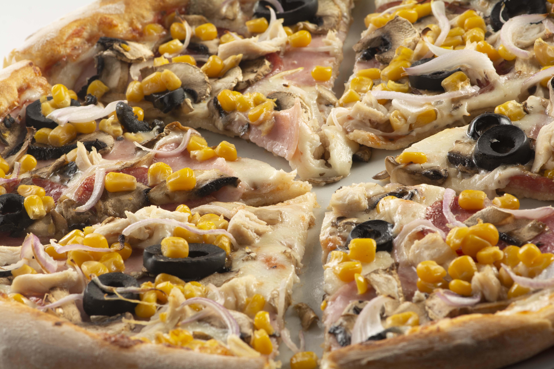 pizza la lupi