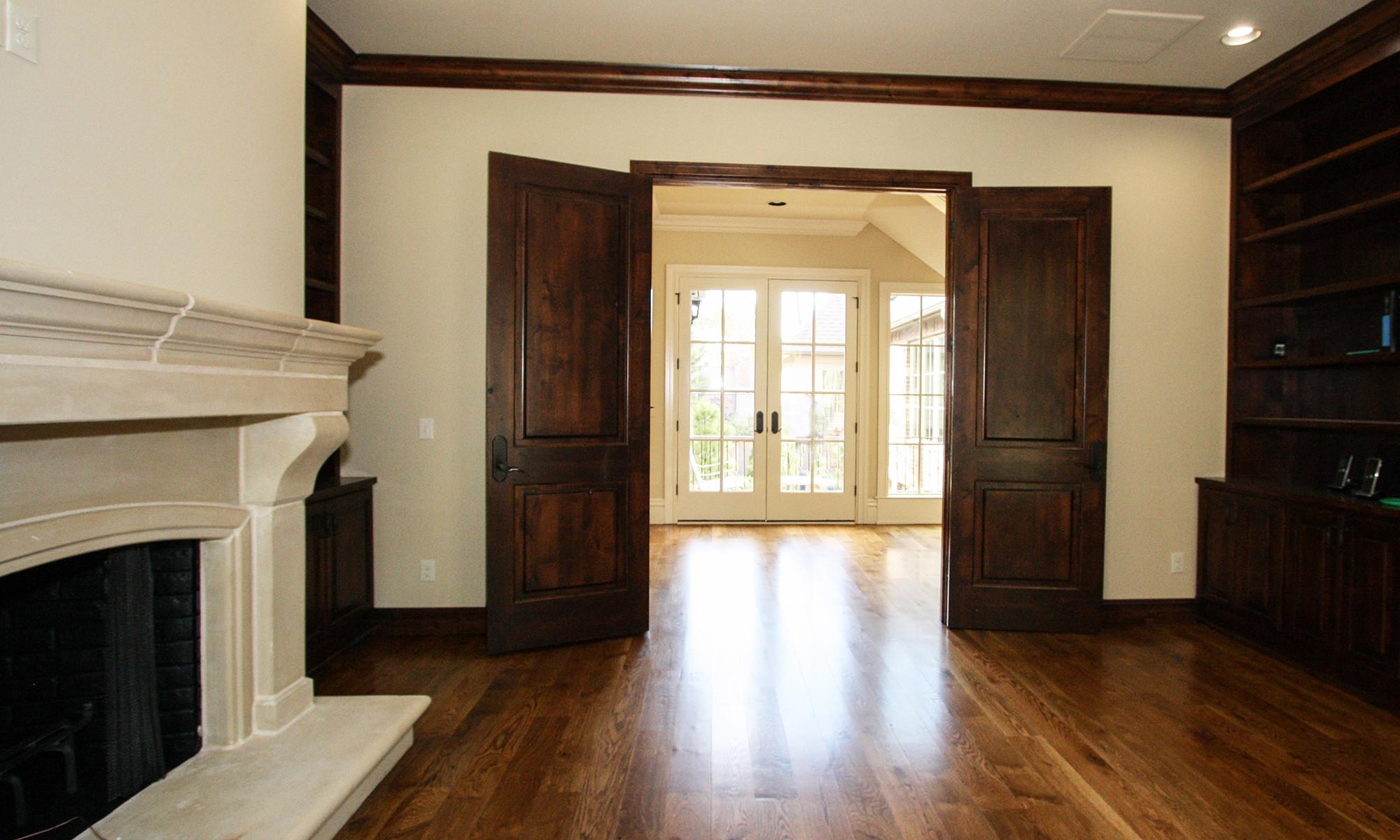 2106 Custom Home