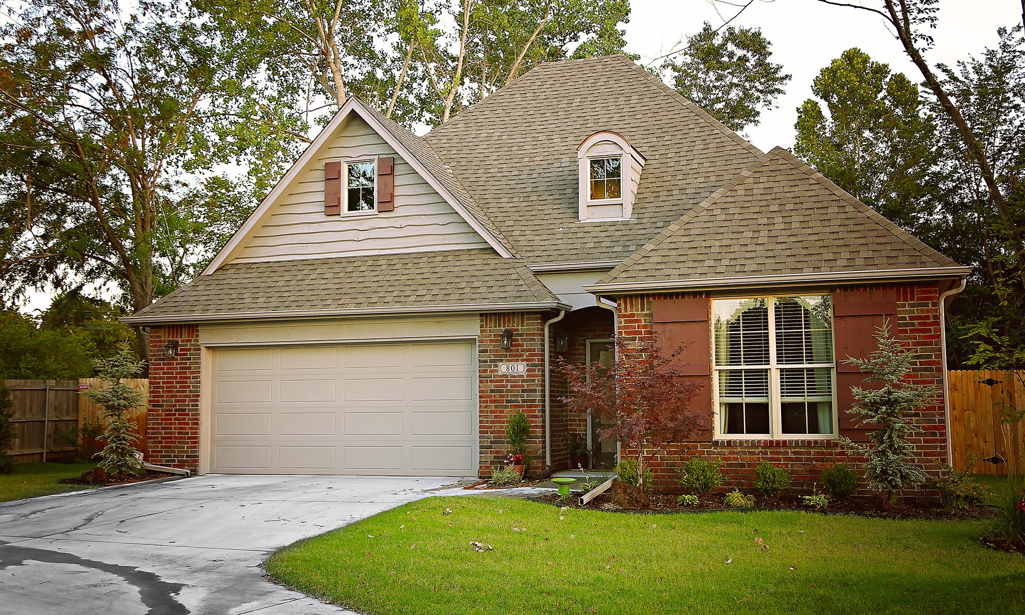 801 Custom Home