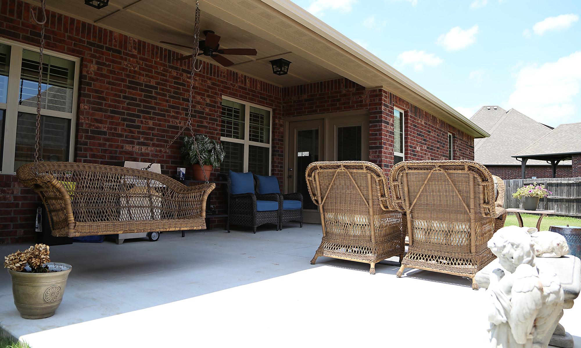 1559 Custom Home