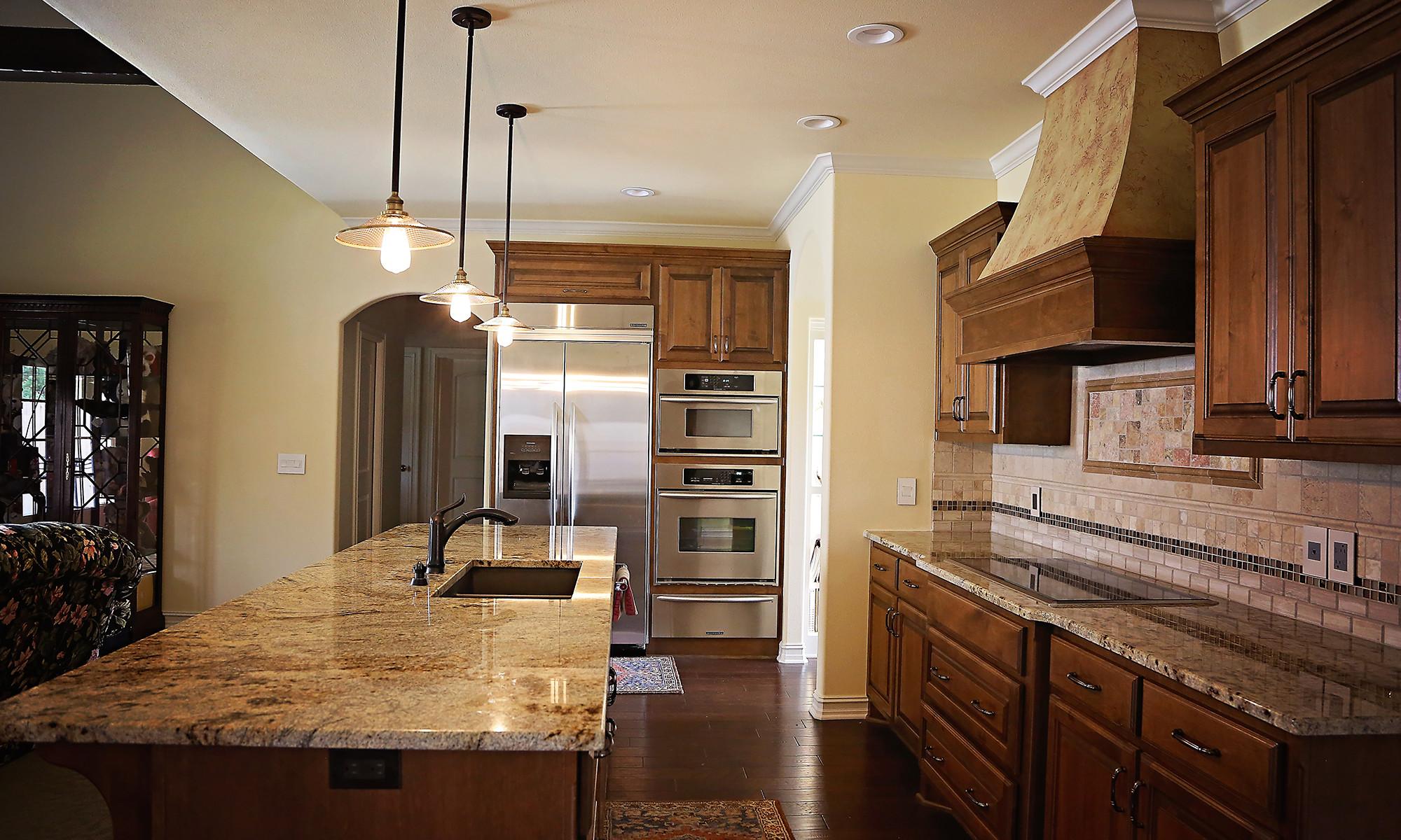 1518 Custom Home