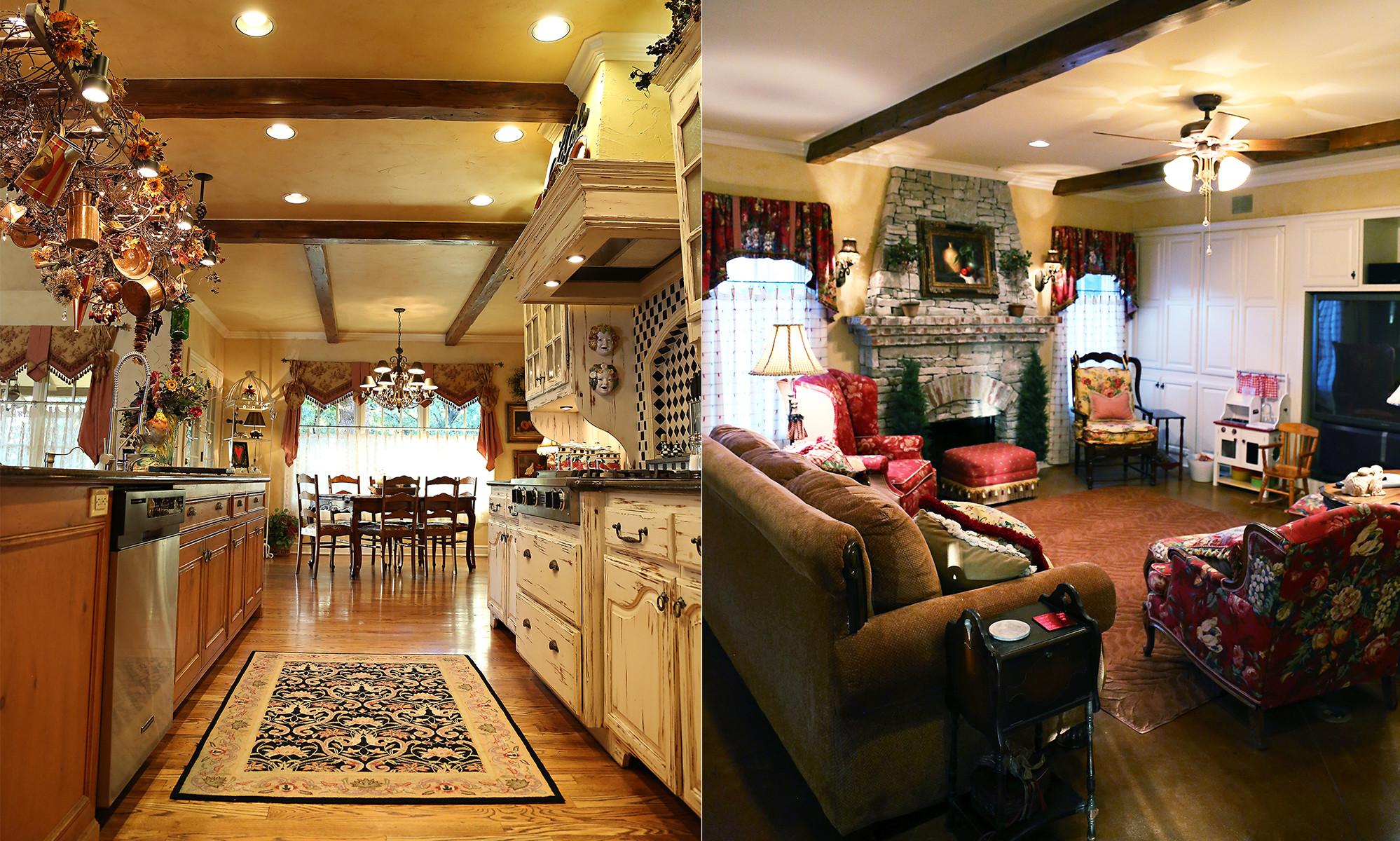 5417 Custom Home