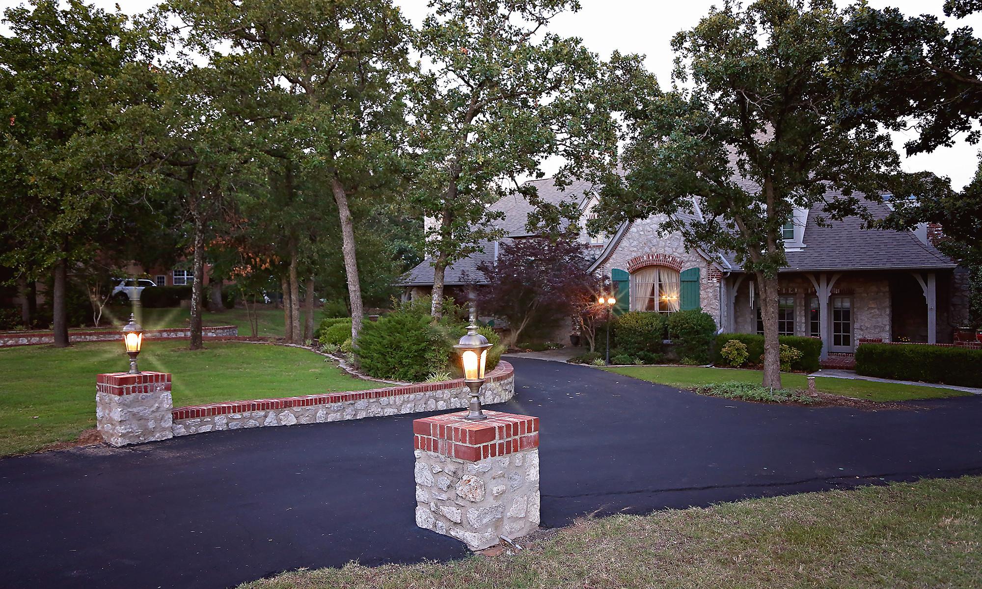 4416 Custom Home