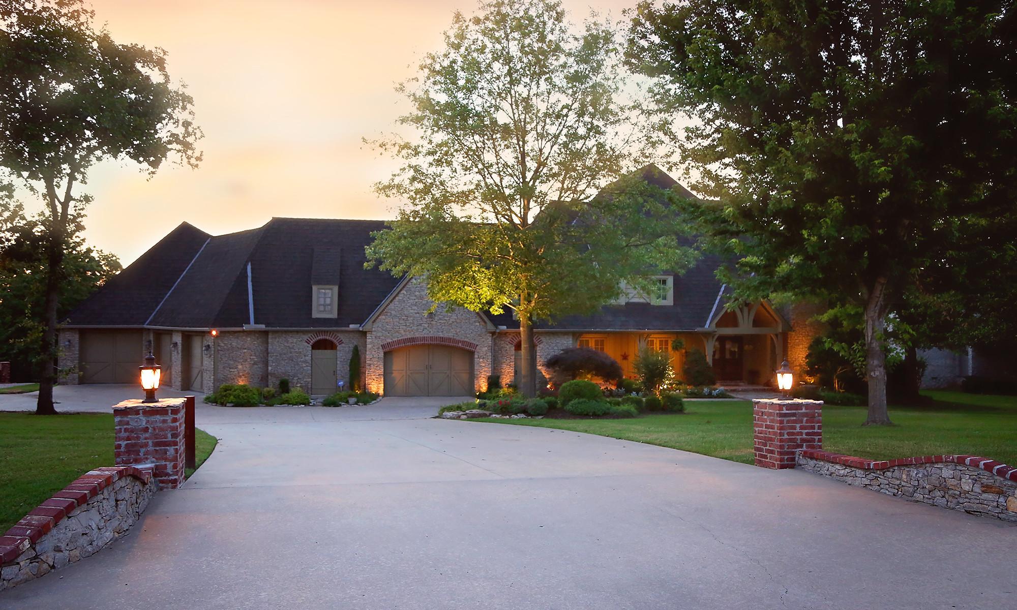 5367 Custom Home