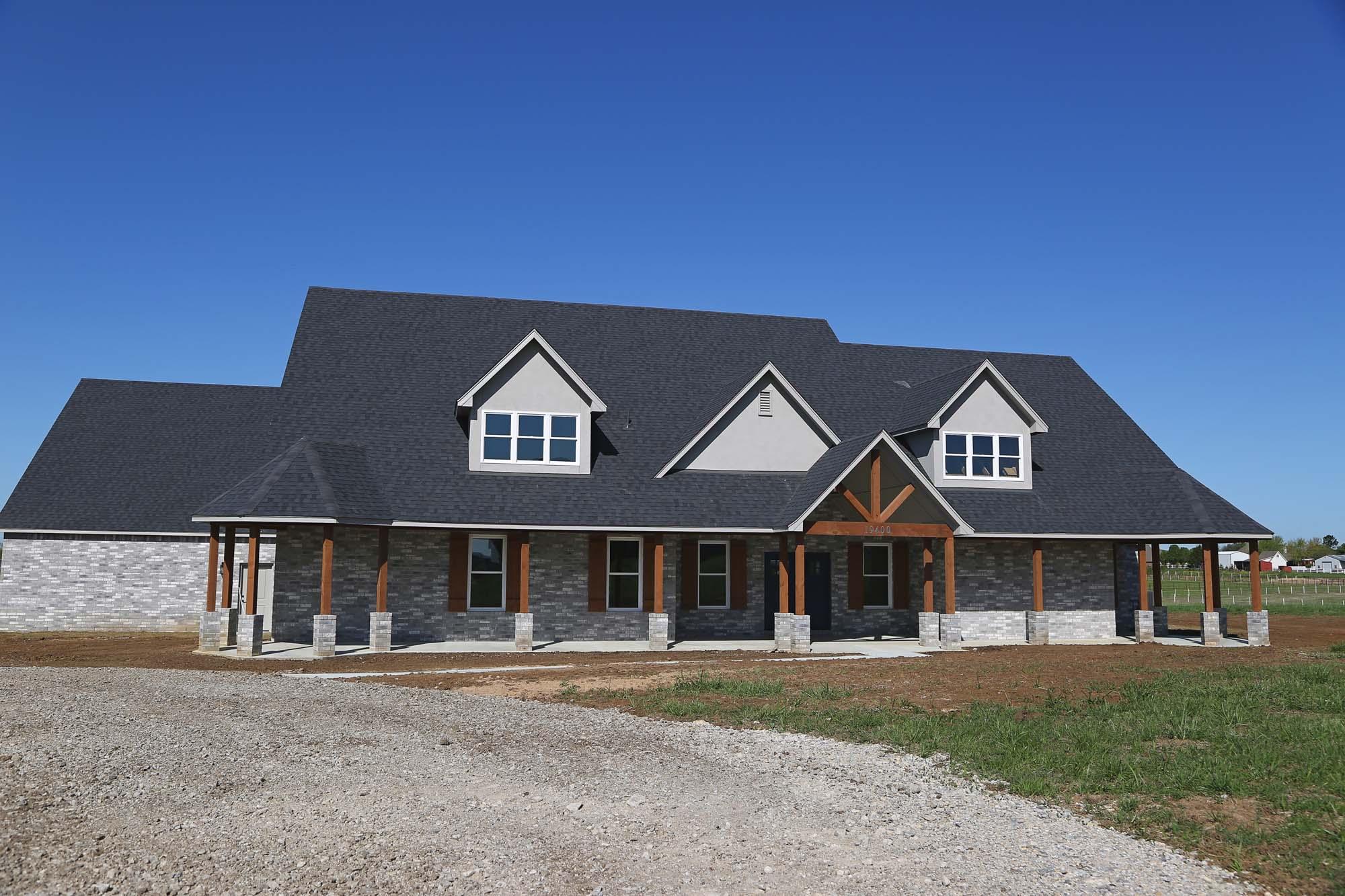 19400 Custom Home