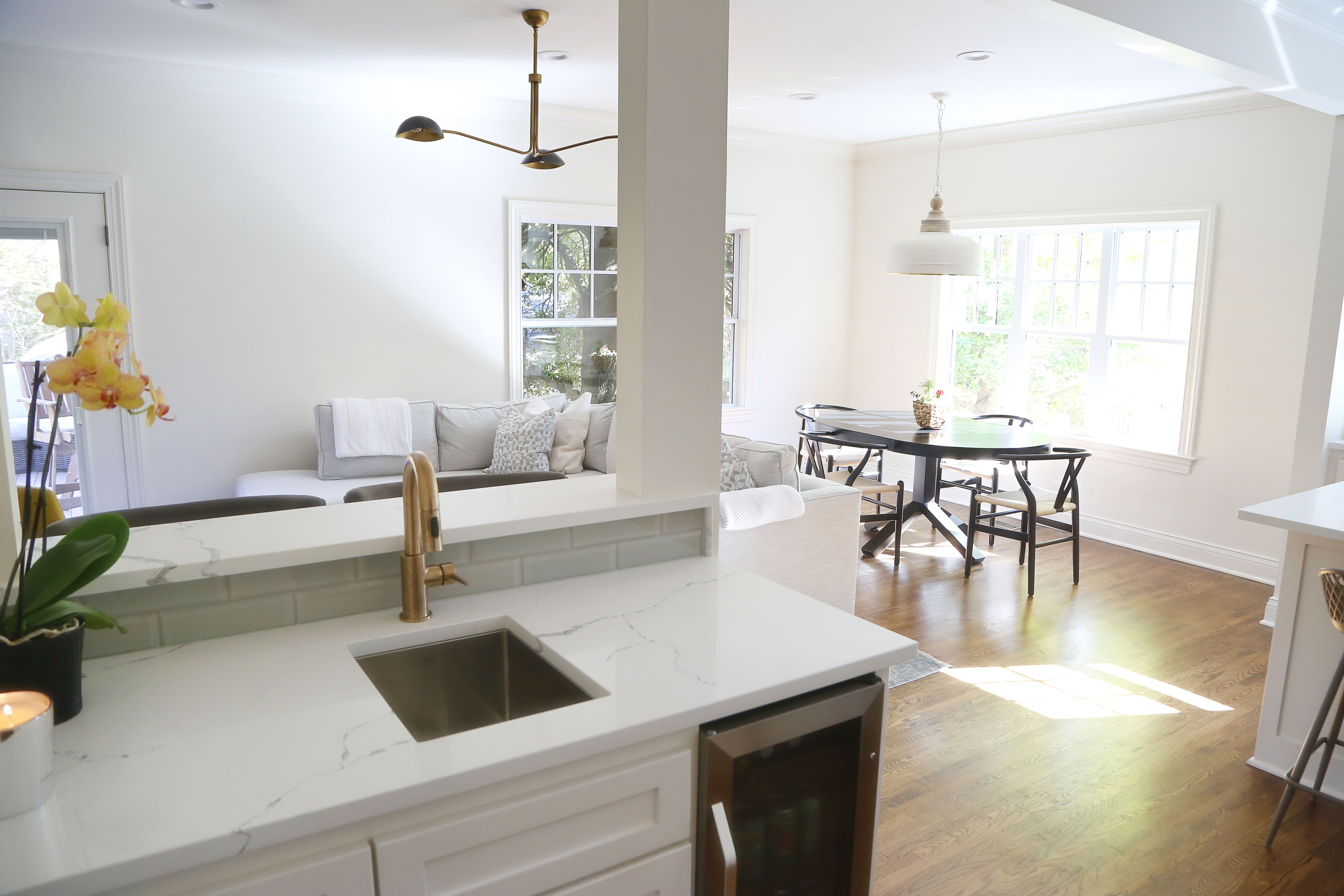 1807 Remodeled Home
