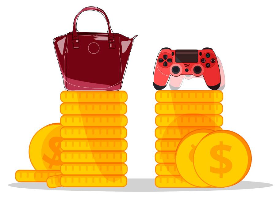 O valor percebido do seu produto ou serviço é diferente do preço que o seu cliente paga por ele. Quanto mais valor você gera, mais o seu cliente estará disposto a pagar.