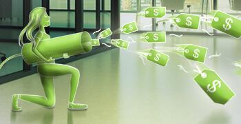 Como Estabelecer o seu Preço Mesmo que o Concorrente Canibalize o seu Mercado