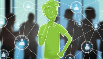 7 Dicas Simples de Networking para Você Gerar Oportunidades em um Evento