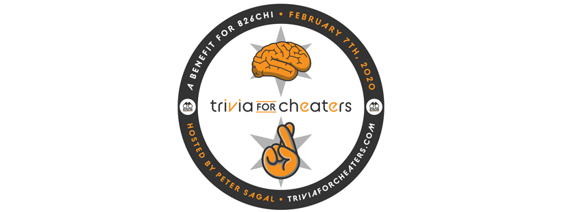 Trivia for Cheaters logo