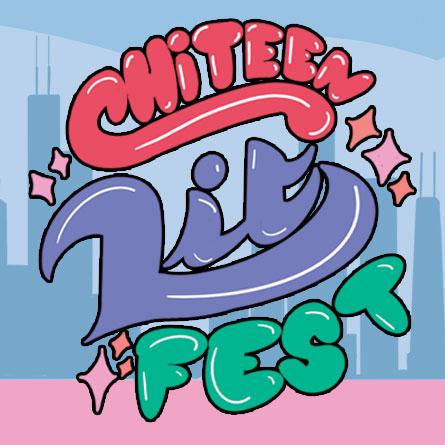 CHITeen Lit Fest
