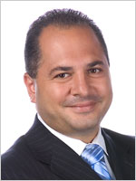 Sayegh Law attorney headshot