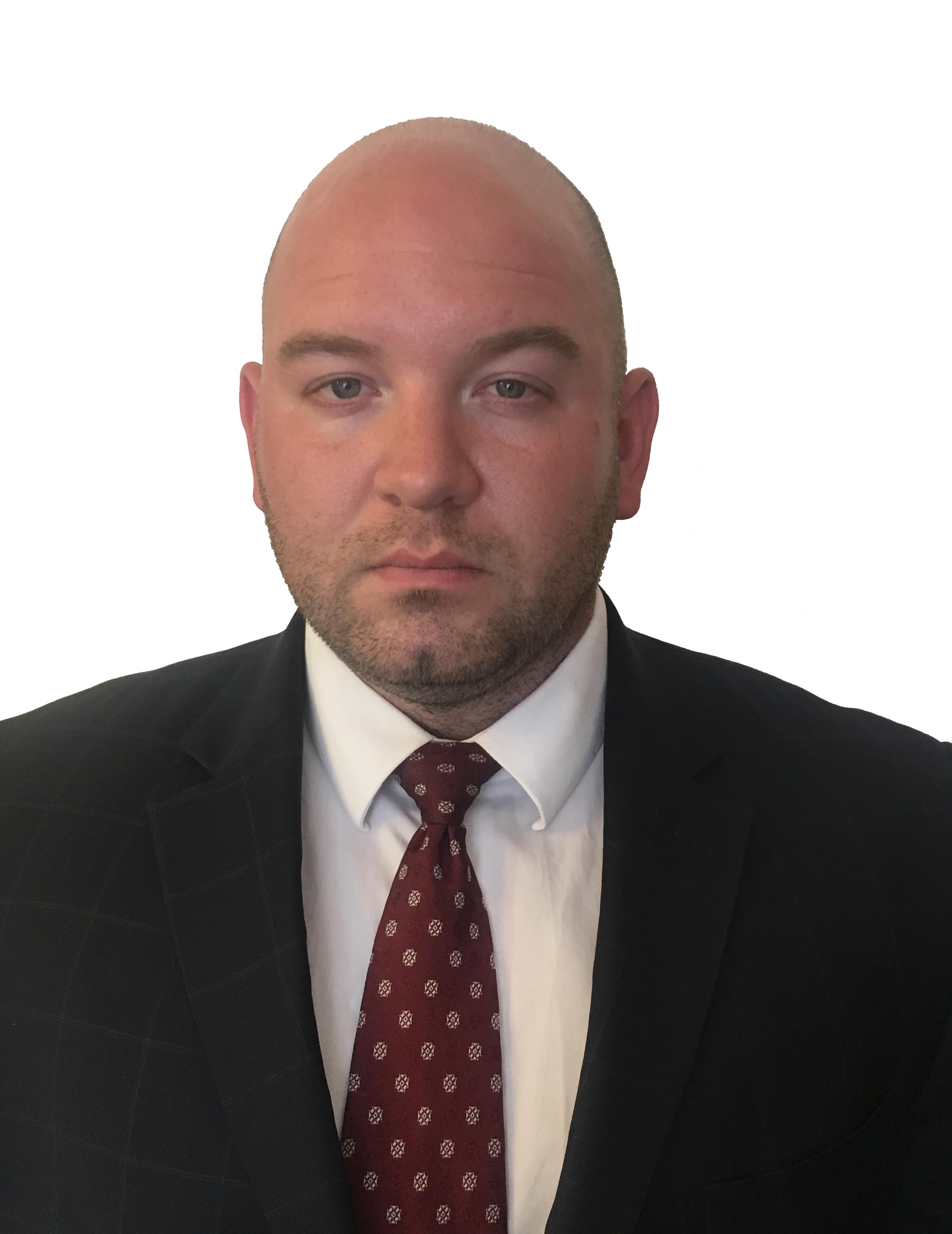 Sayegh Law attorney headshot