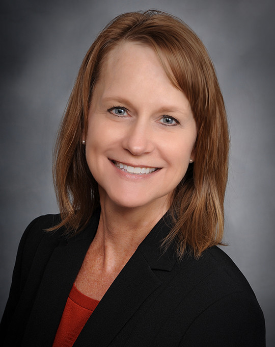 Brenda K. Lindsey