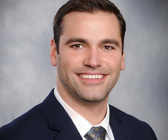 Evan Stahl