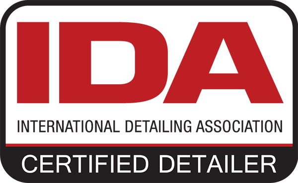 International Detailing Association Certified