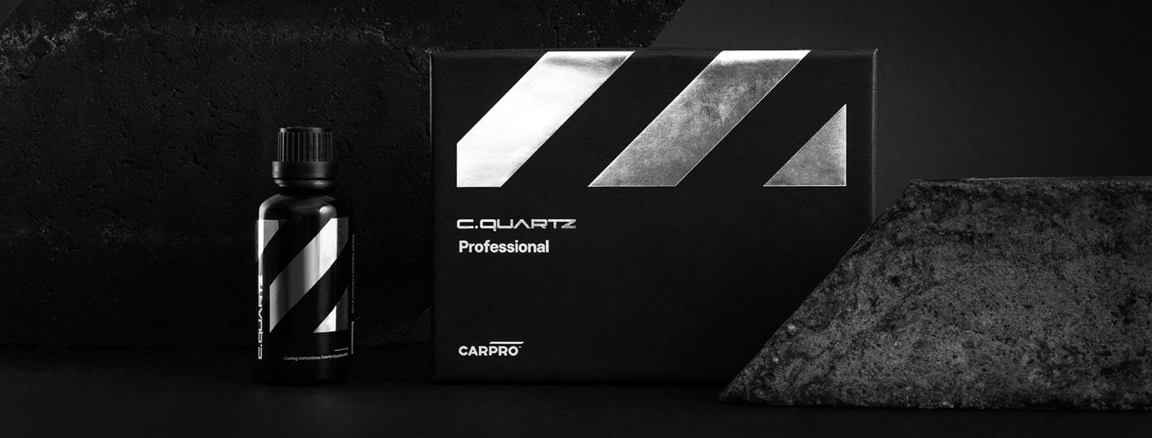 CQuartz Ceramic Professional