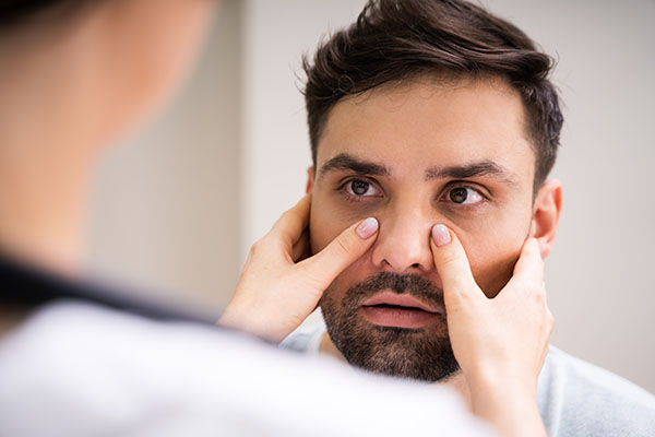 Treat sinus pain for good with options like Clarifix