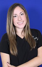Kelsey, Back Office Administrator