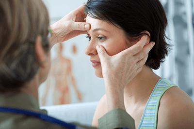 Nasal Airway Obstruction