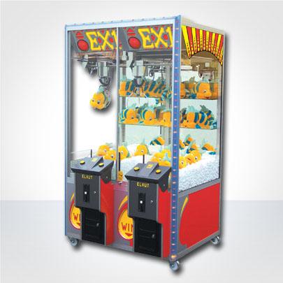 Elaut Amusement Games - Oldtimers