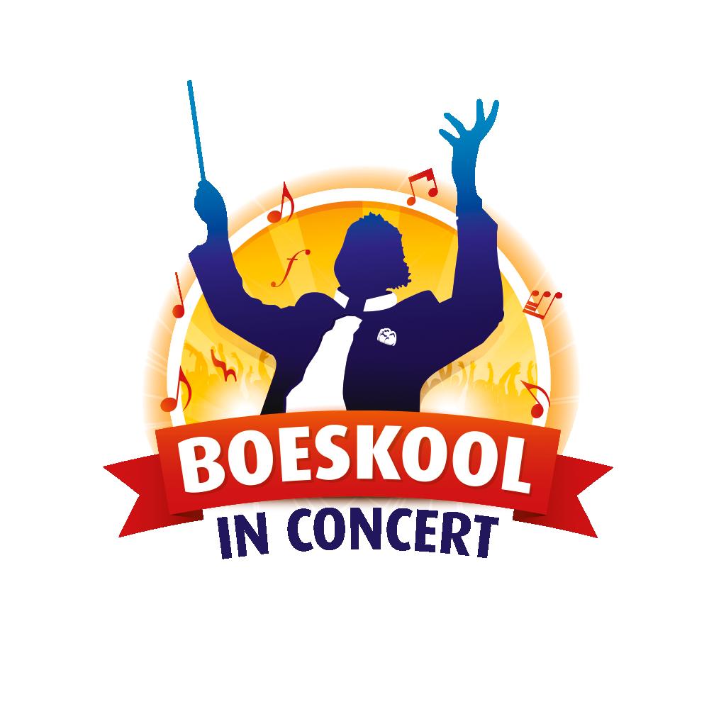 Boeskool in Concert