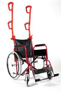 Wheelchair Evacuator