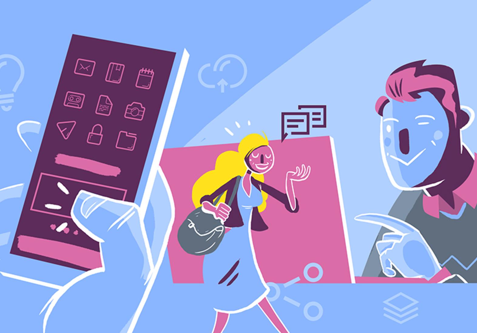 Tendências digitais que mudam os negócios