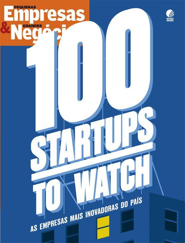 Eunerd no 100 Startups to Watch 2019