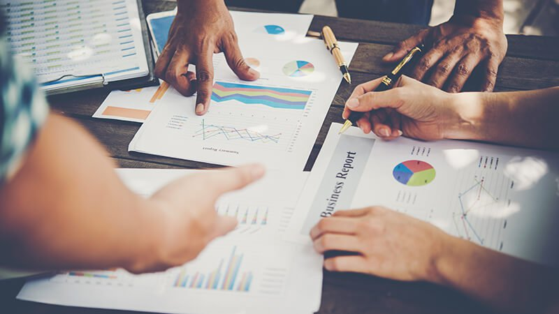 Como fazer um planejamento financeiro de uma empresa em 7 passos