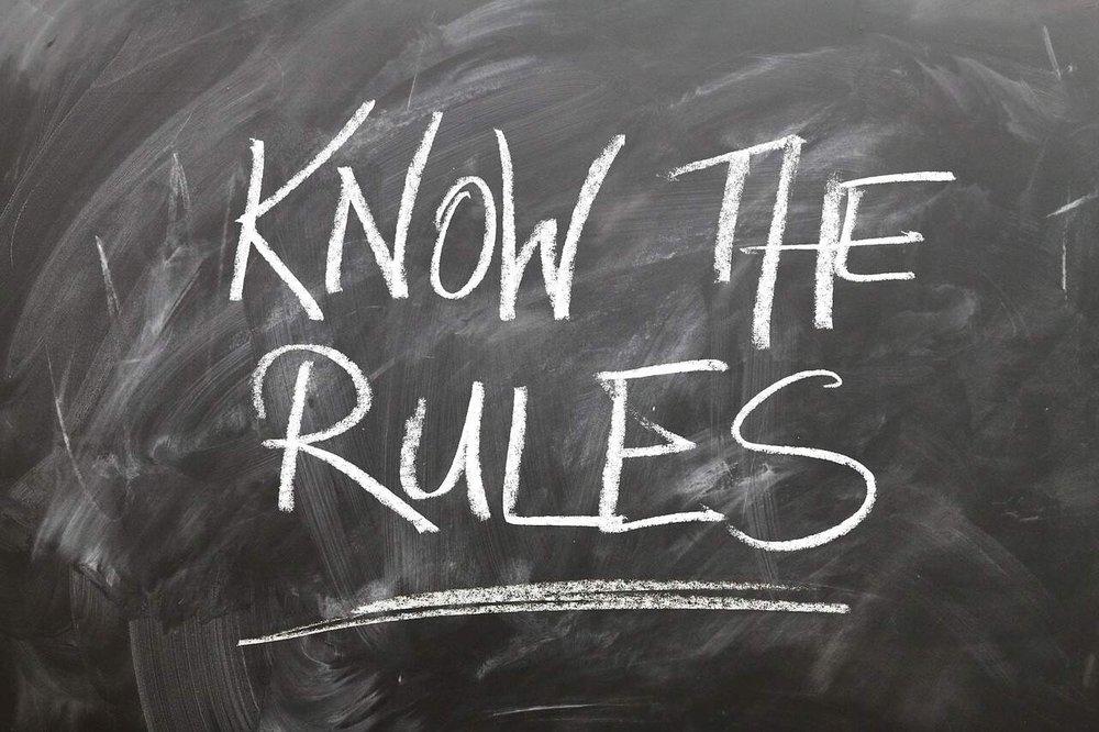 Como criar um manual de regras para funcionários de uma pequena empresa