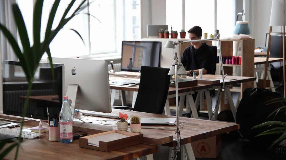 Como organizar um escritório de contabilidade: 3 maneiras testadas-e-aprovadas