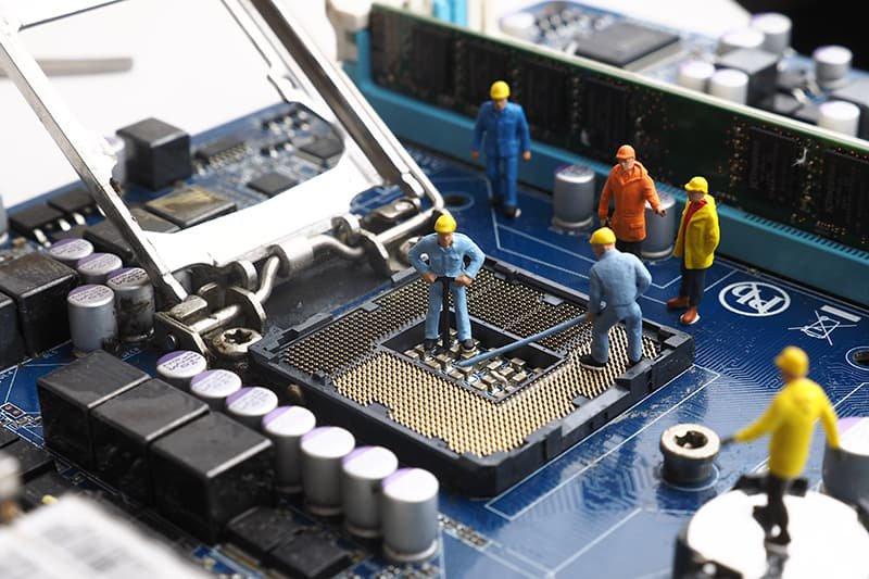 MEI para técnicos de informática: empreenda e amplie seus serviços sem dor de cabeça