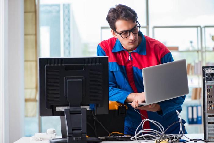 Tudo sobre manutenção corretiva e preventiva de equipamentos de informática