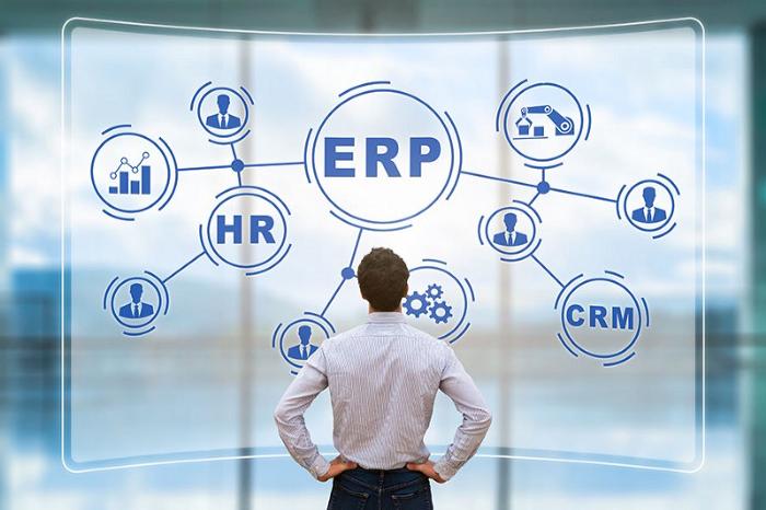 10 etapas para a implantação de sistemas ERP bem-sucedida